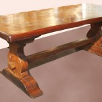 Table,Custom,Wood,CTJ241
